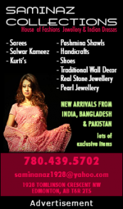 Saminaz Collections · House of Fashions, Jewellery & Indian Dresses